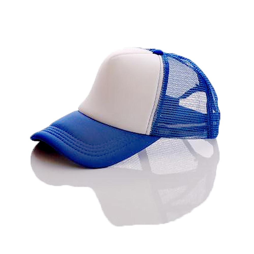 WZCM013 海綿貨車網帽