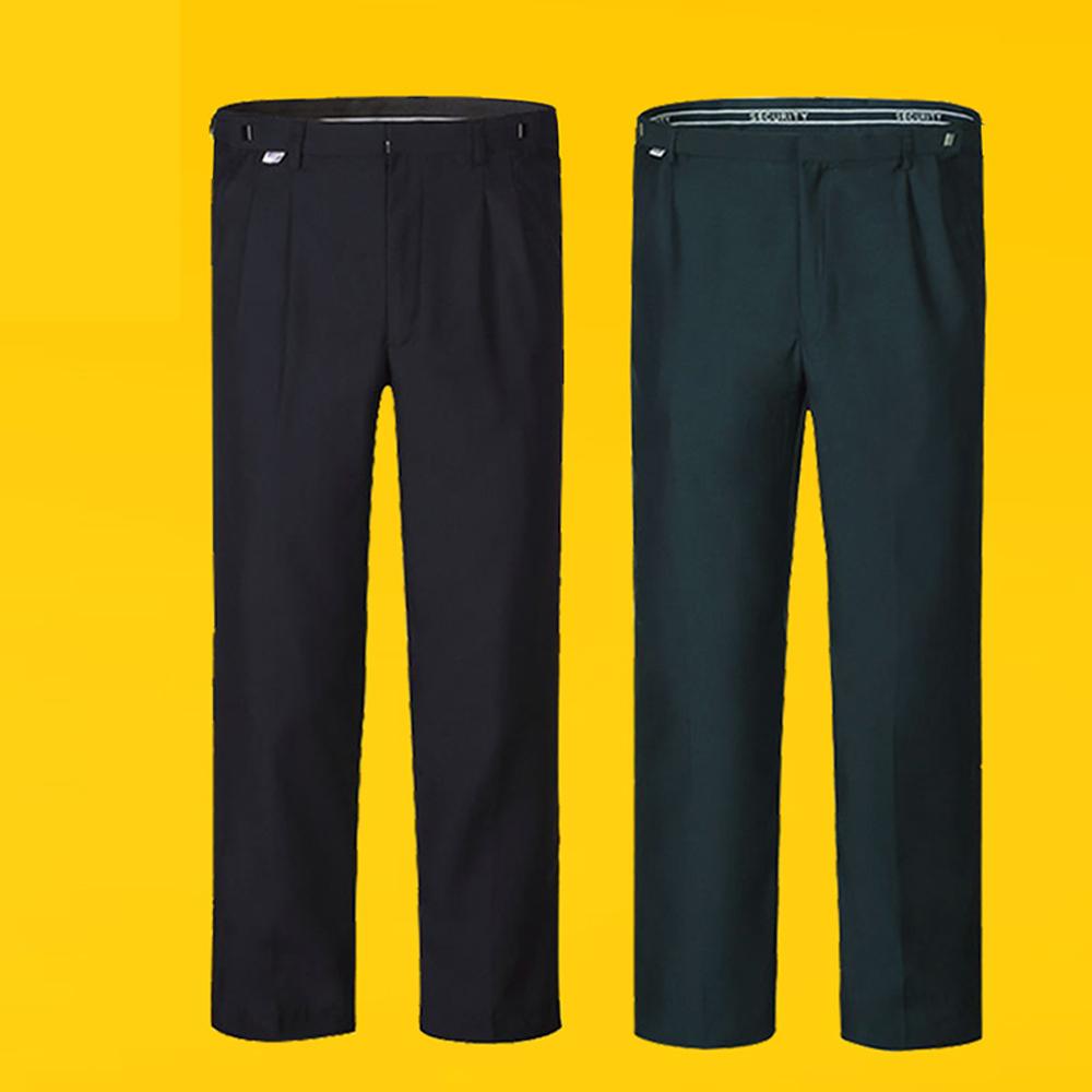 WPS8118 保安制服夏裝 保安夏裝單褲
