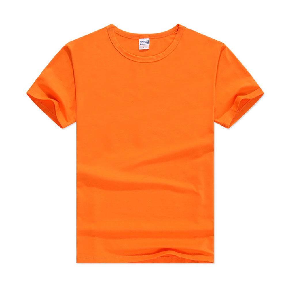 WZC185601 莫代爾萊卡T恤衫(男/女)