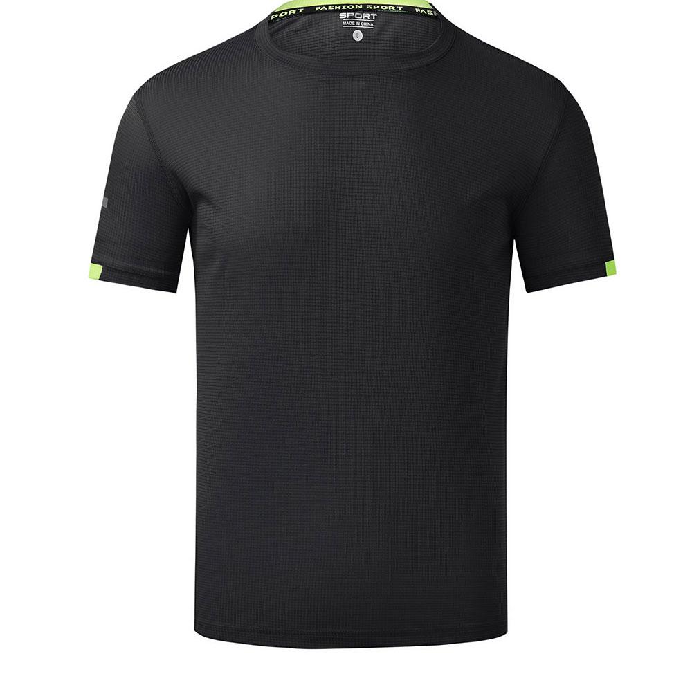 WZC18403 钛晶离子速干衣POLO衫