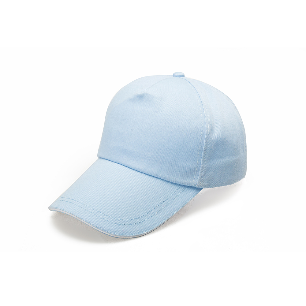 WZCM010 斜纹棉帽子