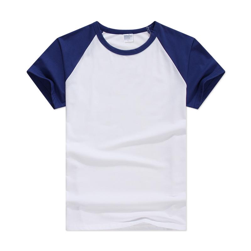 WZC186205 舒適萊卡棉短袖插肩POLO衫(男/女/童)